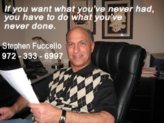 Stephen Fuccello - Interventionist